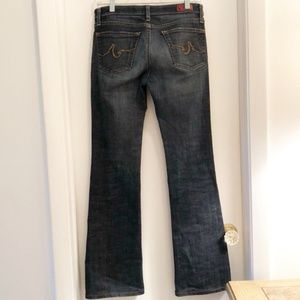 Adriano Goldschmied The Angel Jeans Size 28